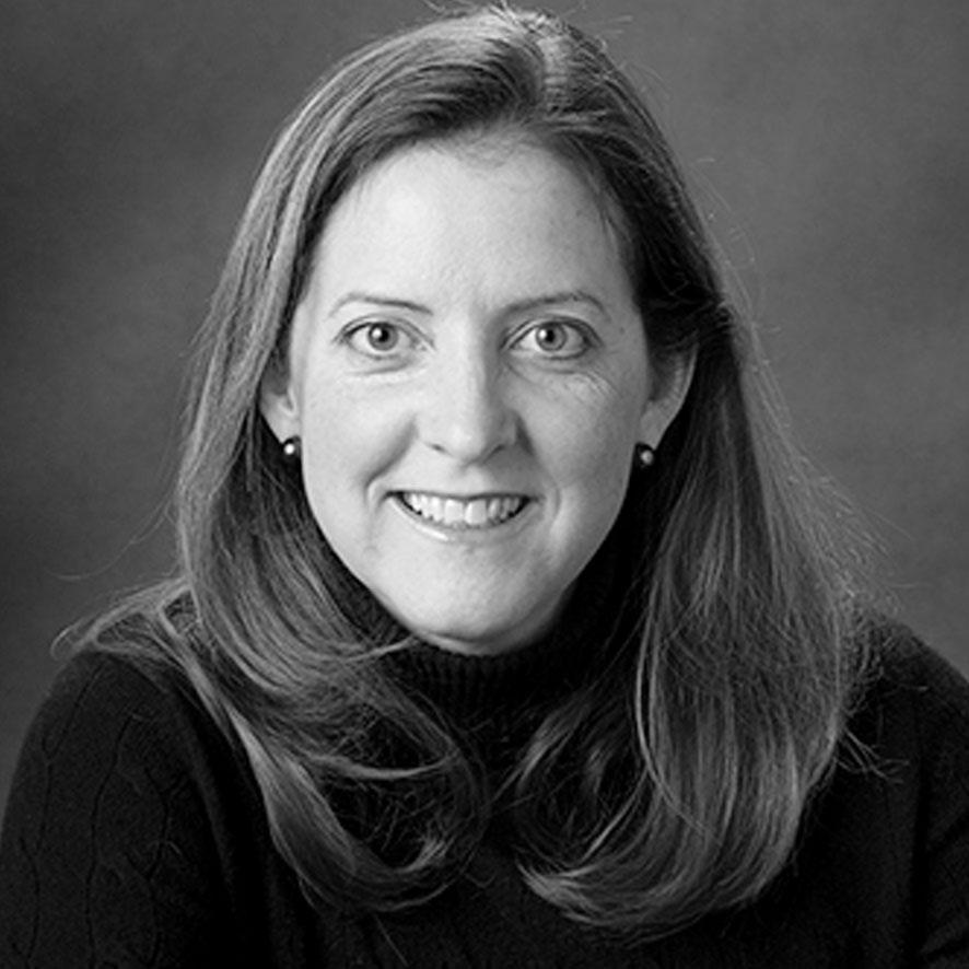 Melissa Doran Rayer Headshot